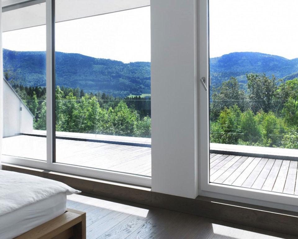 ventanas de climalit con aislamiento acústico